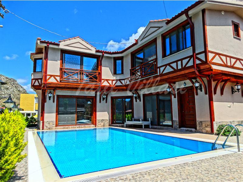 Villa Boutigue House